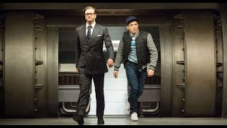 Kingsman: The Secret Service (Starring Colin Firth) Movie Review