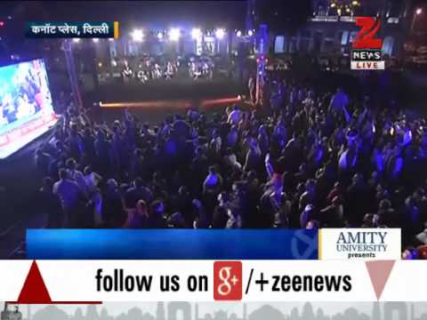 Delhi Assembly polls: Zee Adda on Exit poll results- Part 6