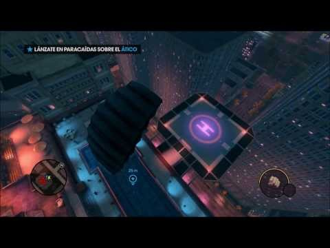 Saints Row Max Settings - on 2x GTX 460