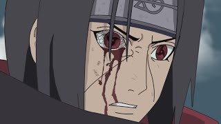 Itachi Amv -In the End
