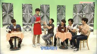 [2PMVN][Vietsub] 2PM Hangul Kouza - One Point Part 13