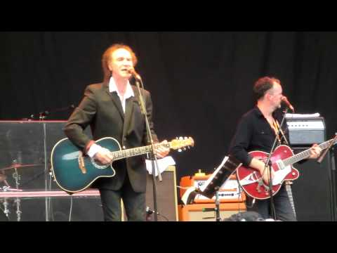 Ray Davies - Come Dancing (live at Fuji Rock)