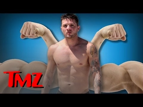 Ryan Phillippe -- Sun's Out, Guns Out
