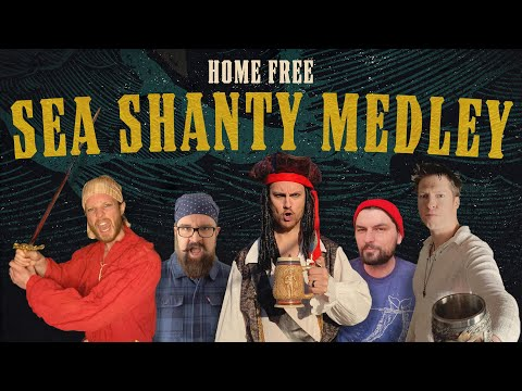 Download Lagu Home Free - Sea Shanty Medley