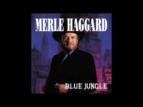 Merle Haggard - Blue Jungle