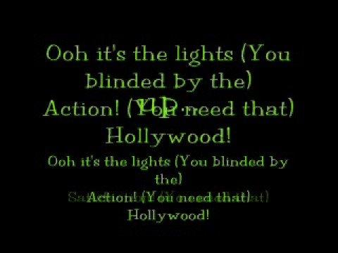 Jay-Z - Hollywood