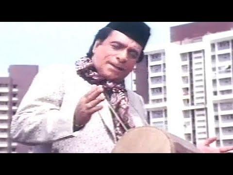 Dum Dum Dholak Bajana - Kadar Khan Baap Numbri Beta Dus Numbri...