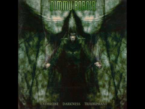 Dimmu Borgir - Prudences Fall