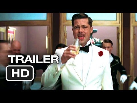 Tarantino Xx: 8-film Collection Official Blu-ray Trailer (2012) - Quentin Tarantino Movie Set Hd video