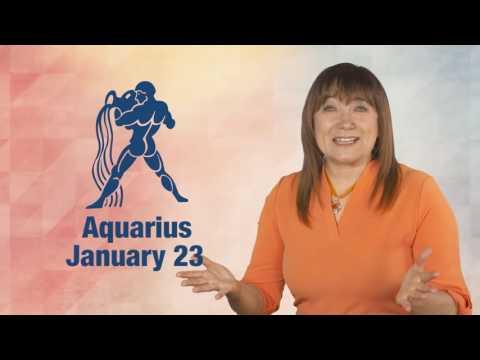 Daily Horoscope January 23, 2017: Aquarius