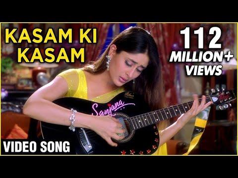 Kasam Ki Kasam Full Song With Musics | Main Prem Ki Diwani Hoon | Shaan Songs | Kareena Kapoor Songs
