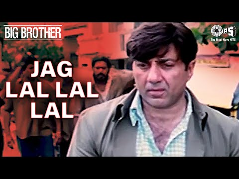Jag Lal Lal Lal - Big Brother - Sufi Hit - Ustad Sultan Khan...