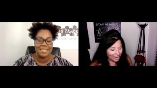 Before the breaking point w/ Maria Davis-Pierre - Licensed Mental Health Counselor
