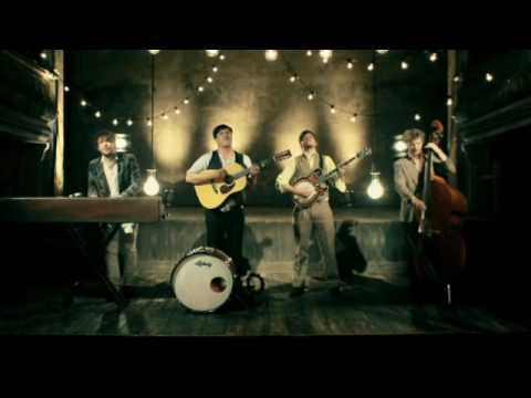 Mumford and Sons - Little Lion Man Music Videos