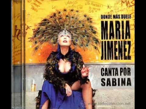 Maria jimenez por el bulevar de los sue os rotos youtube - Youtube maria jimenez ...