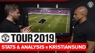 Statman Dave analyses United's win over Kristiansund | Box to Box | Manchester United