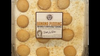 Patti's Good Life: Banana Pudding by Patti LaBelle
