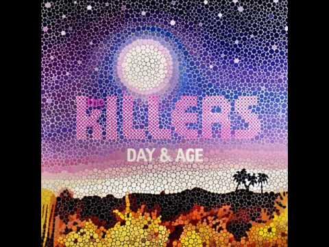 Killers - Goodnight Travel Well
