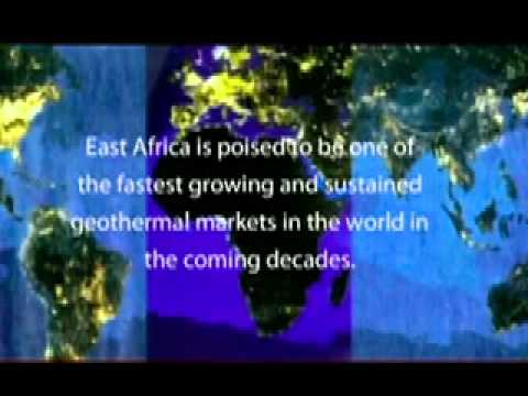Theme Song - 4th African Rift Geothermal Conference (ARGeo C-4) (still)