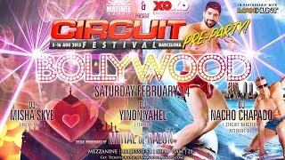 BOLLYWOOD Event Promo San Francisco (Official Trailer, 2015)