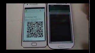 Whatsapp da arkadaşının,sevgilinin,baskalarının mesajları nasıl okunur?
