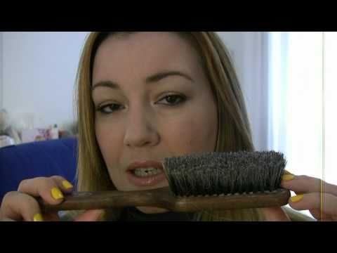 Capelli: Shampoo secco - come si usa e review
