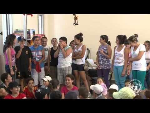 Satgas Indo Mcou Konga Xxx-b unifil Summer Camp Kleya video