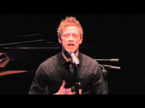 Now sung by Luke Kennedy at September 6th Melbourne Concert