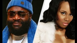 Rick Ross Baby Mama Who Exposed Him Years Ago Now Wants $20,000 A Month in Child Support!