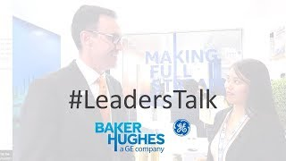 Baker Hughes Purpose