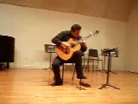 NJCU Guitar Seminar