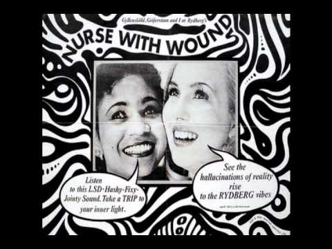 Nurse With Wound - Two Shaves And A Shine