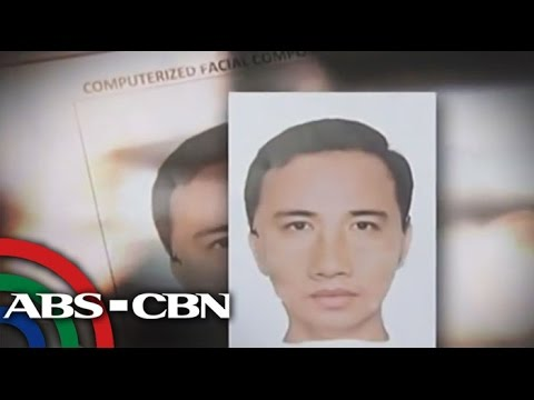 PNP releases sketch of SUV driver in EDSA road rage
