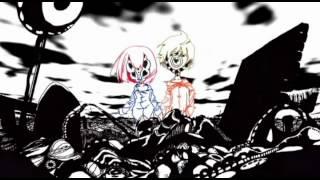 【初音ミク】幸福な死を【中文字幕】