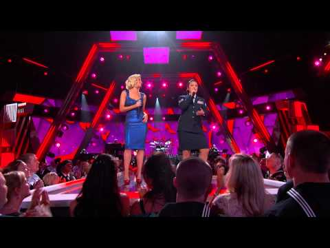 ACM Presents: An All-Star Salute to the Troops Preview: Kellie Pickler & Staff Sgt. Baily Zimmerman