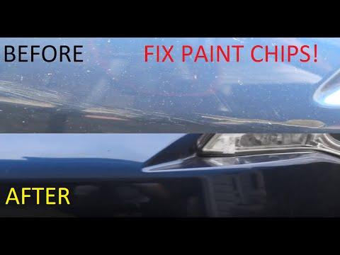 Dr  Paint Chip Review BRZ FRS GT86