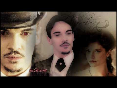♥Jonathan Rhys Meyers♥Dracula~Alexander&Mina [Together]