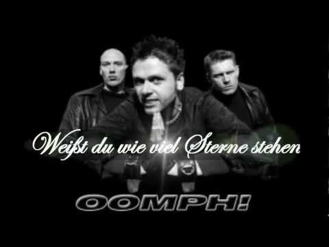 Oomph - Weisst Du Wie Viel Sterne Stehen