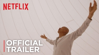 Sky Ladder | Official Trailer [HD] | Netflix