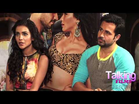 Raja Natwarlal: Emraan Hashmi & Humaima Malick Exclusive Interview...