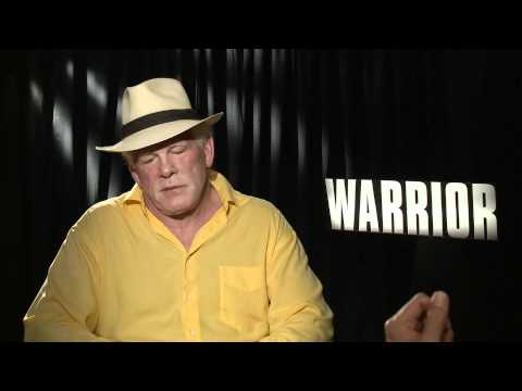 The Great Nick Nolte Talks About