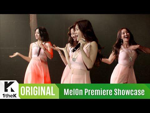 [MelOn Premiere Showcase] SISTAR(씨스타) _ Hey You(헤이유)