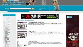 Free Music Download Websites VideoMp4Mp3.Com