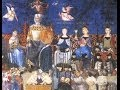 Ambrogio Lorenzetti's Good Government Fresco