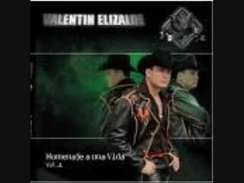 Valentin Elizalde - Gallo De Oro