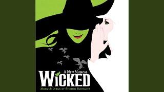 "download lagu Defying Gravity From ""wicked"" Original Broadway Cast Recording/2003 gratis"