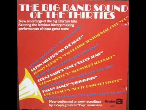 The Big Band Sound Of The Thirties video
