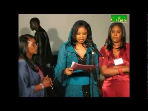 Nouakchott : Journée Internationale de la Femme organisée par l'AFMA