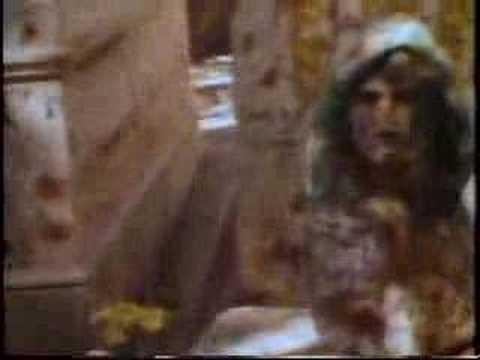 Steve Taylor - Jim Morrison's Grave