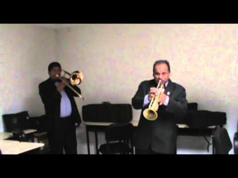 Tras Cámaras de la Orquesta Los Melódicos - 2016